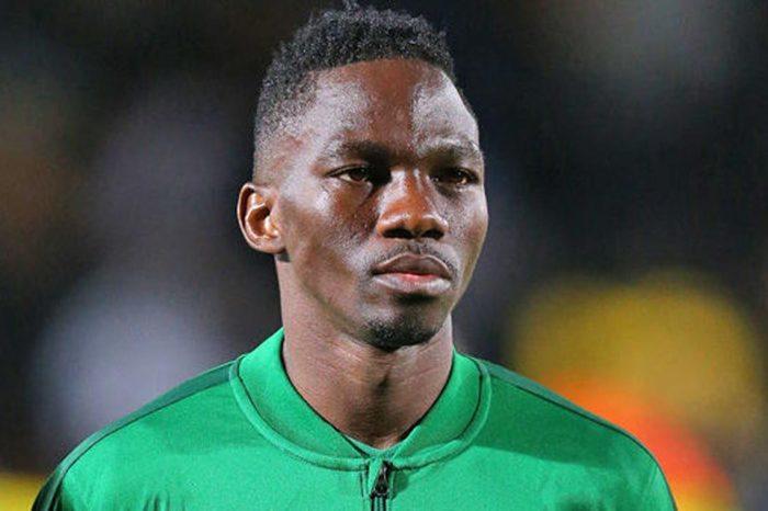 Omeruo- Nigeria can win the FIFA World Cup