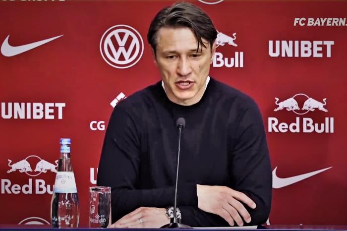 Bayern Hasn't Declined, The Bundesliga Has Improved- Niko Kovac