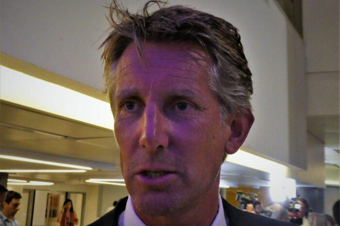 Ajax's Cinderella Run Of Last Season Will Be Hard To Repeat - Van Der Sar