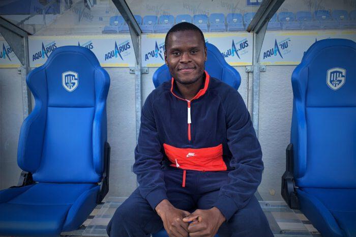 Mbwana Samatta Discuses Life In East Africa, Genk & Alikiba's Football Career