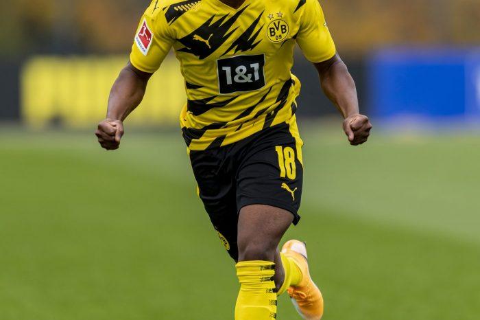 Time for the Bundesliga's next wonderkid: Youssoufa Moukoko