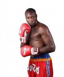 "Ugandan national boxing team captain ""Mando""  shot dead"