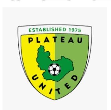 Plateau United slash team salary for poor start to season