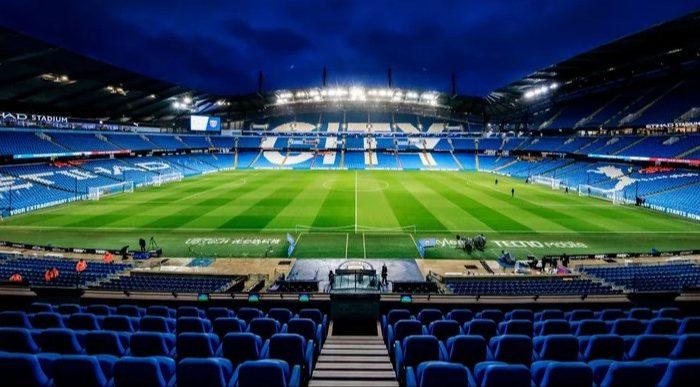 Manchester City confirm three new cases of coronavirus