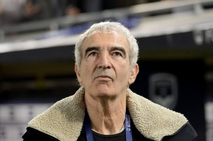 Raymond Domenech takes Nantes job, his first since 2010 World Cup