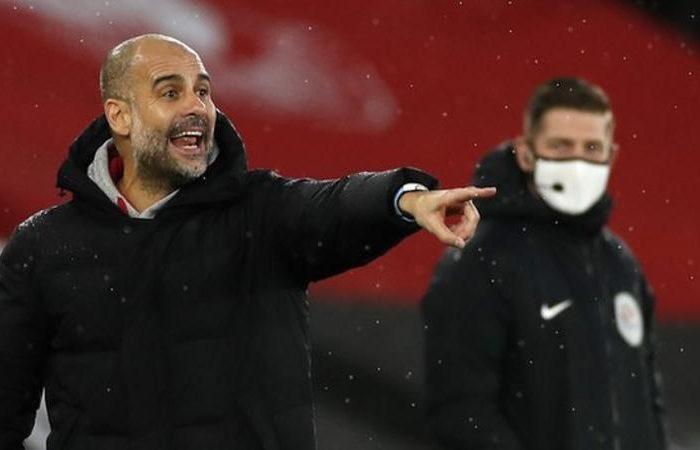 Guardiola considering longer spell in management