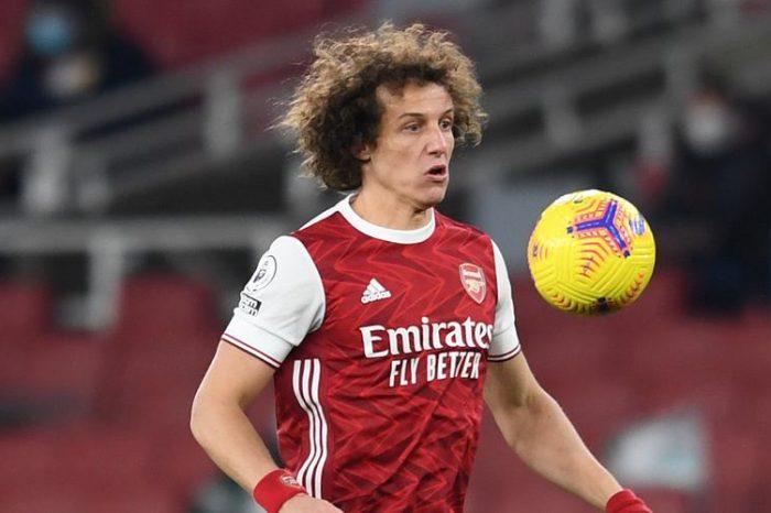 Arsenal are becoming a real team, says David Luiz