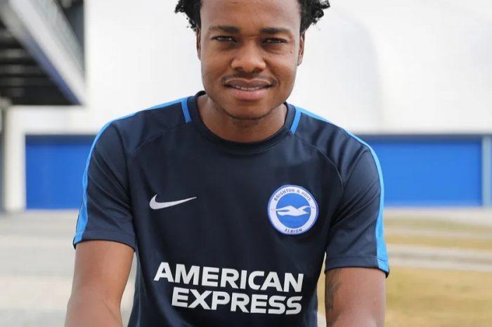 Brighton recalls Percy Tau from Anderlecht loan