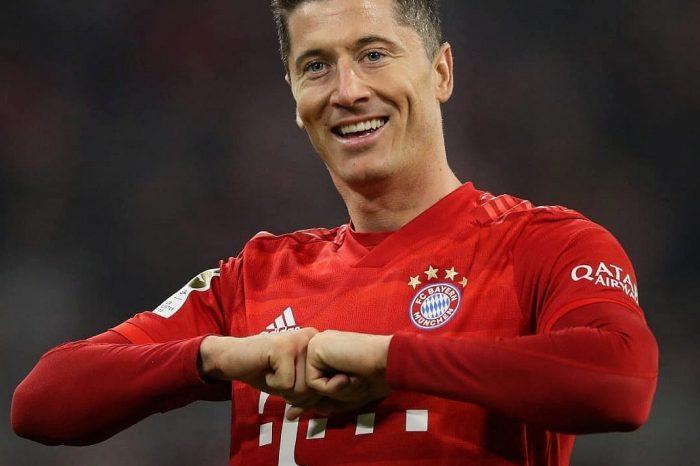 Lewandowski defied Polish mentality by winning FIFA Best Award
