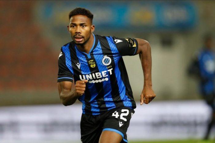 Nigerian striker Emmanuel Dennis joins FC Köln on loan