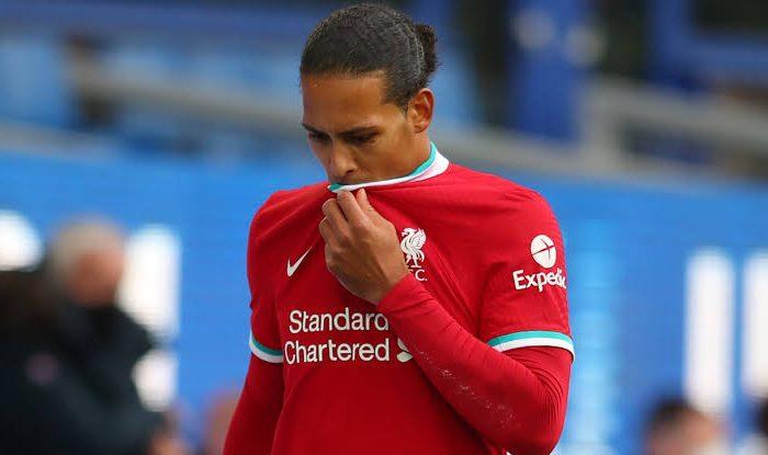 Liverpool issues bigger than Van Dijk injury, says Solskjær