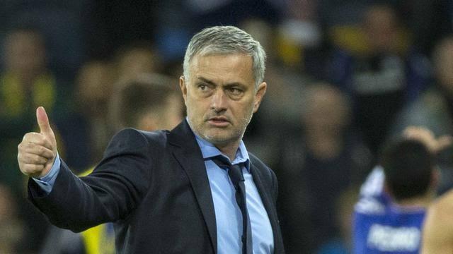 Winning at Chelsea is easy, Mourinho tells Tuchel