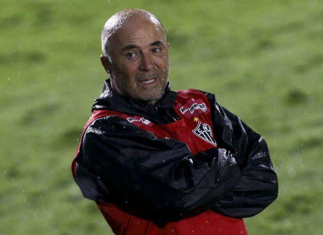 Official: Marseille appoint Jorge Sampaoli as head coach