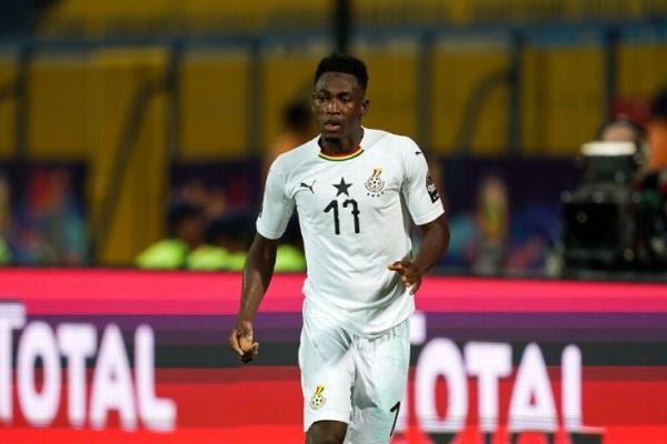 Ghana's Baba Rahman not surprised by Bafana Bafana ouster