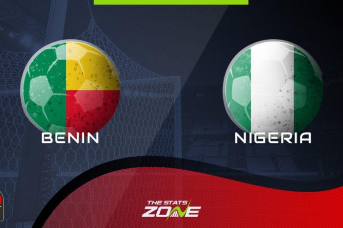 Watch Benin Vs Nigeria Live .