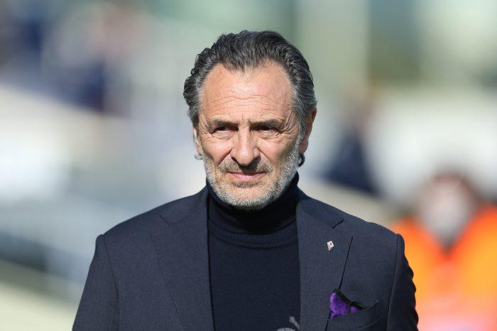 A dark cloud has developed inside of me, says Cesare Prandelli as he resigns as Fiorentina coach