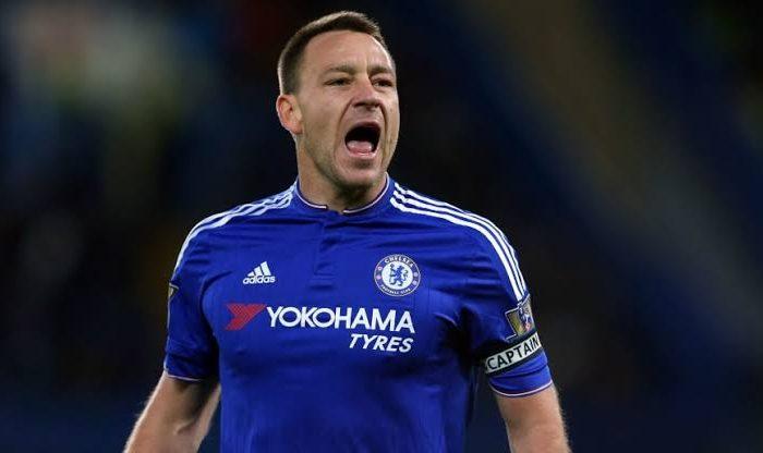 John Terry defines what a Chelsea player should be - N'golo Kanté