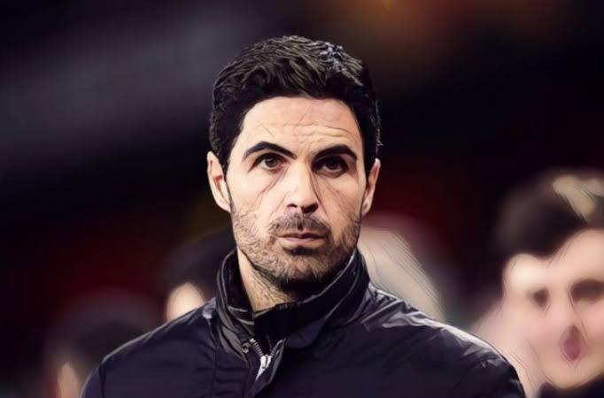 Arteta bemoans Tottenham's advantage ahead of derby