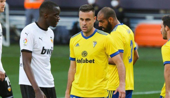 La Liga on Cala-Diakhaby racism row: No evidence found
