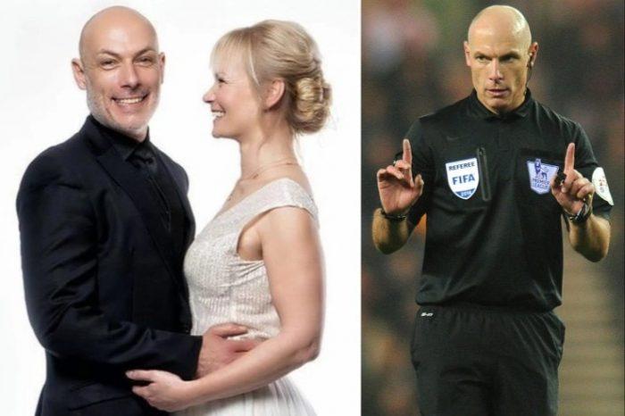 Ex-PL referee Howard Webb marries German VAR official Bibiana Steinhaus