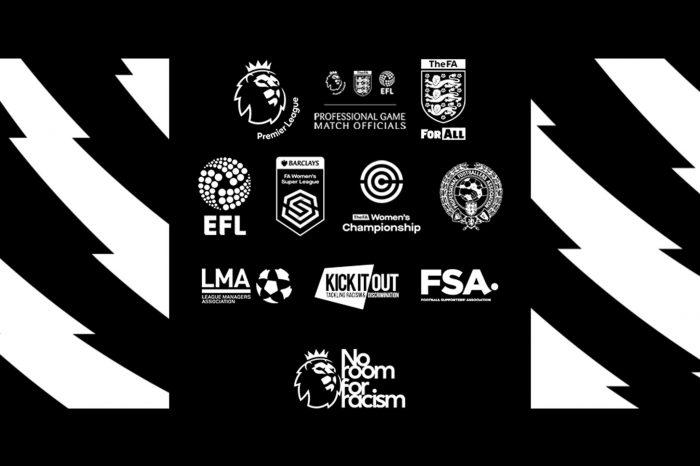 English football to unite in 4-day social media boycott