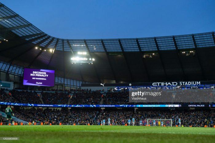 Man City, Arsenal post losses, Chelsea post profit for 2019/20 season