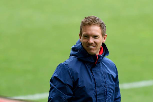 Bayern Munich Confirm Nagelsmann's Appointment