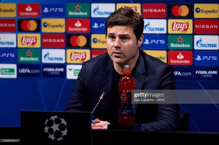 UEFA Champions League: We Are Here To Win, Says Confident Pochettino