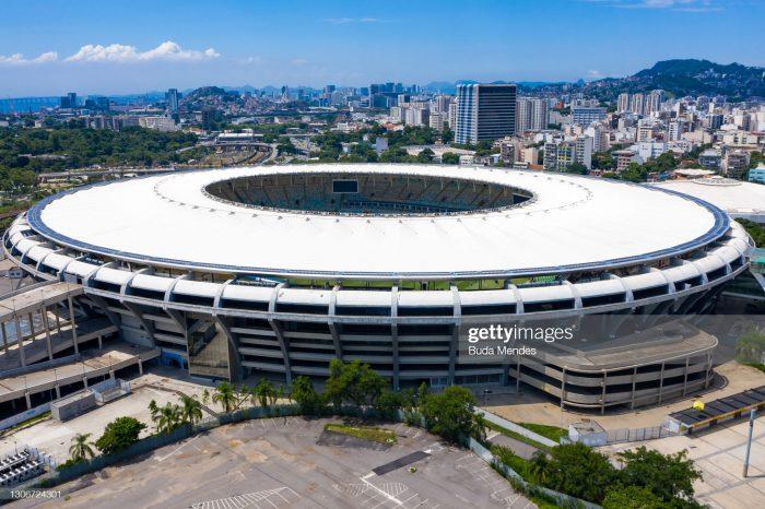 Rio abandons plan to rename Maracana stadium after Pele