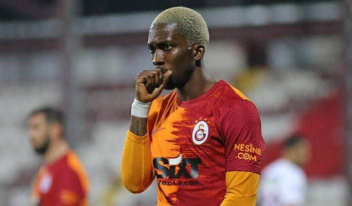 Super Eagles forward Henry Onyekuru loses mother