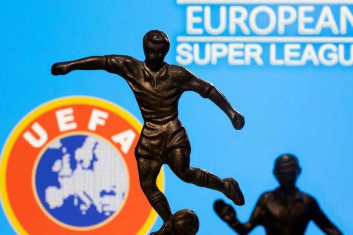 UEFA Open Super League Proceedings Against Real Madrid, Barcelona, Juventus