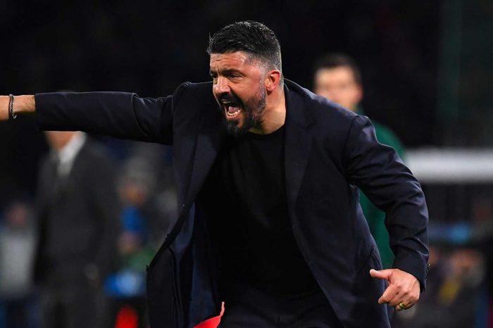 Fiorentina Announce Gennaro Gattuso As New Head Coach