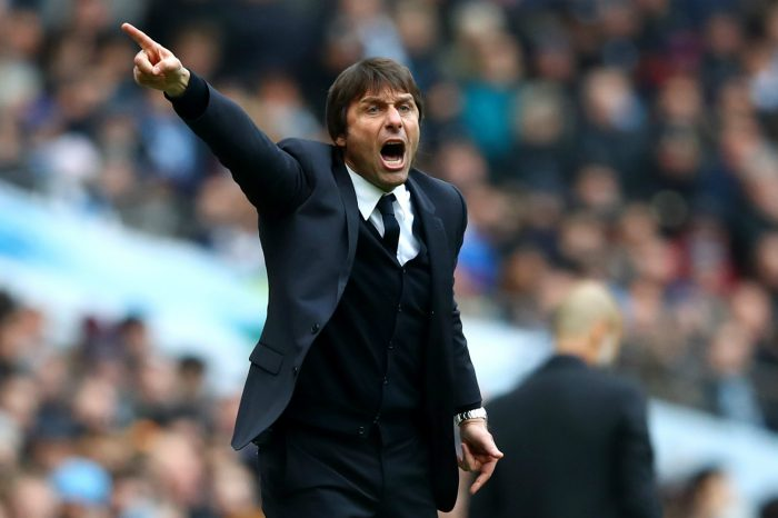 CHELSEA CHASE AFTER REAL MADRID MIDFIELDER