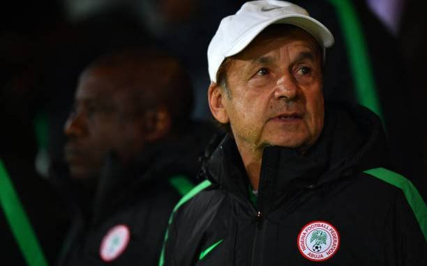 Exclusive: Two New Players Have Agreed To Play For Nigeria – Rohr