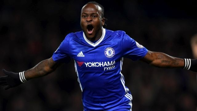 Transfer News: Victor Moses arrives Istanbul to complete move to Fenerbahce