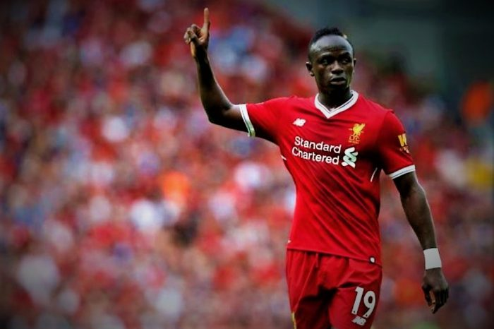 Liverpool legend Robbie Fowler Disagrees With Those Who Think Sadio Mane Is Underrated Because He is African And Says Liverpool Is Blessed To Have Him.