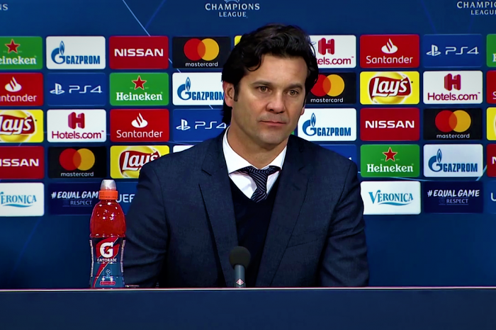 Champions League: Ajax can cause troubles at the Bernabeu- Solari