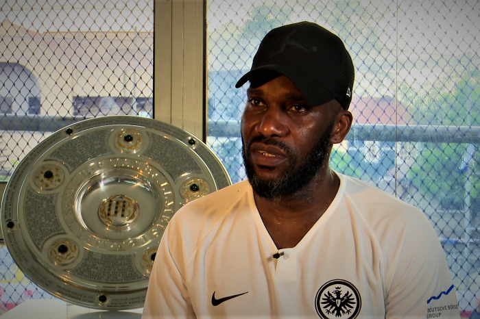"Jay Jay Okocha- I Did Not Play For The ""Big"" Clubs But I Had A Tremendous Career."