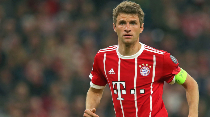 Muller Expresses Confidence Ahead Of final Bundesliga weekend
