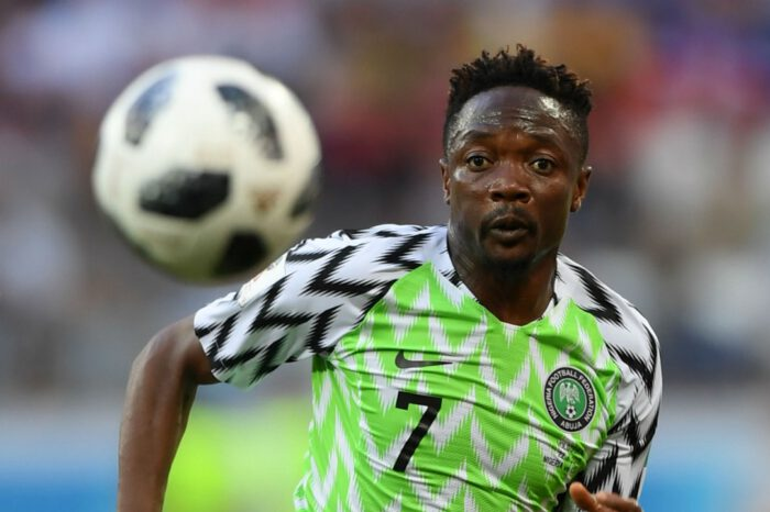 EXCLUSIVE: Why I'm Sponsoring 100 Youths To Skyline University - Ahmed Musa