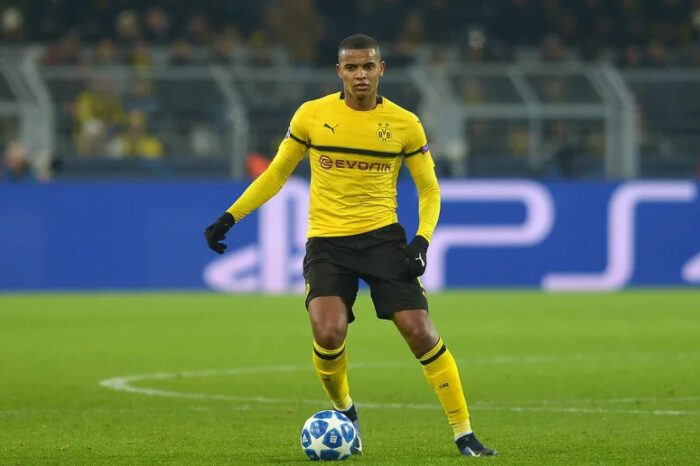 I Was Afraid When I Heard Messi Wasn't Playing Against Inter - Manuel Akanji