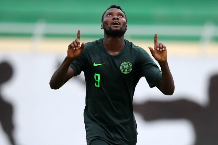 I'm Good Enough To Break Into The Super Eagles - Sikiru Alimi