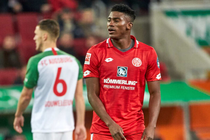 """When You Can't Stand High, Fall On Your Knees"" - Taiwo Awoniyi On Career & Liverpool"