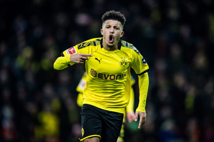 BVB Must Learn To Get Focused In Games - Sancho
