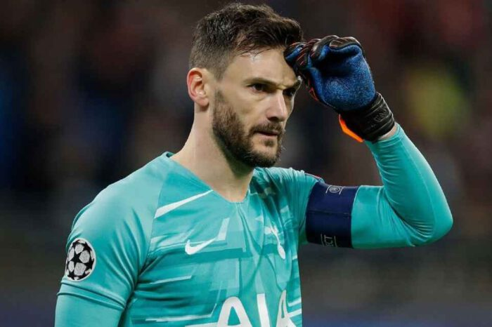 We Can't Keep Making Excuses, We Have To Improve - Hugo Lloris