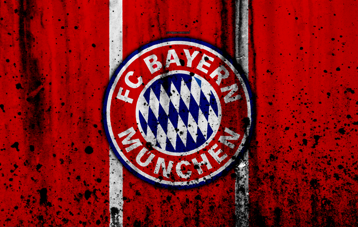 FC Bayern Munich To Replace All LED Perimeter Advertising Board Agisnt Augsburg In A Bid To Fight Racism.