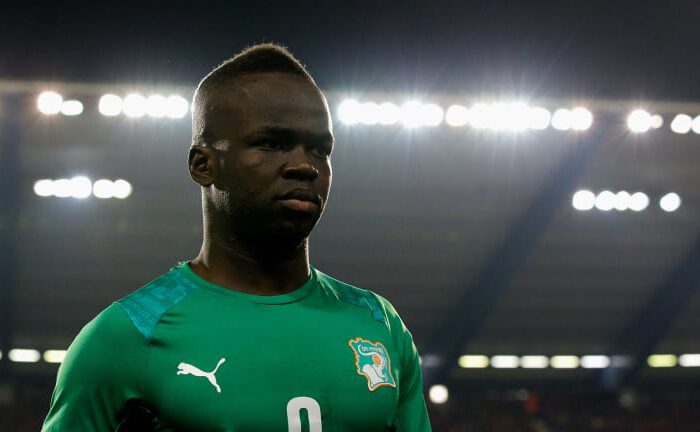 What Cheick Tioté Said Before He Died