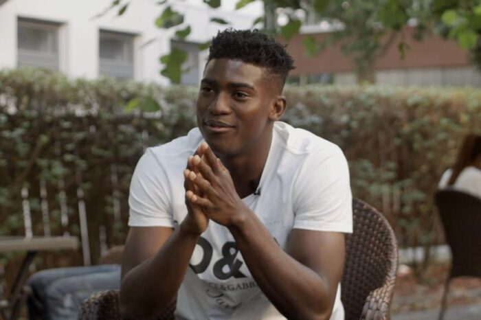 EXCLUSIVE VIDEO: Taiwo Awoniyi: My Collision And Being Alive – That Was The Referee, That Was God