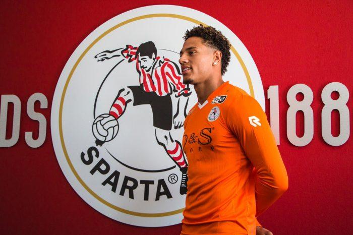 "Sparta Rotterdam: ""Now, I Feel Ready To Be Super Eagles Number 1 Goalkeeper"" - Maduka Okoye"