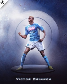 Latest Update On Osimhen Transfer To Napoli